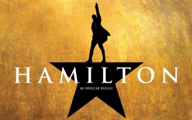 Finally! Broadway Sash Hamilton is Coming to Tampa