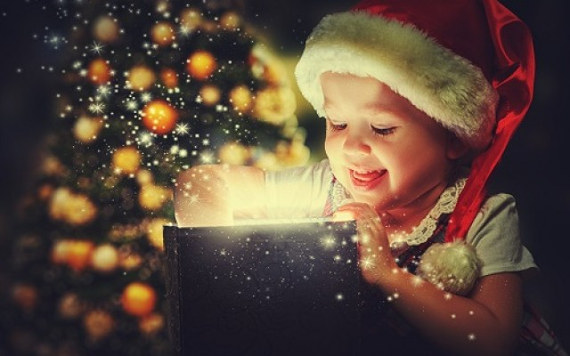 Family Christmas Treasures
