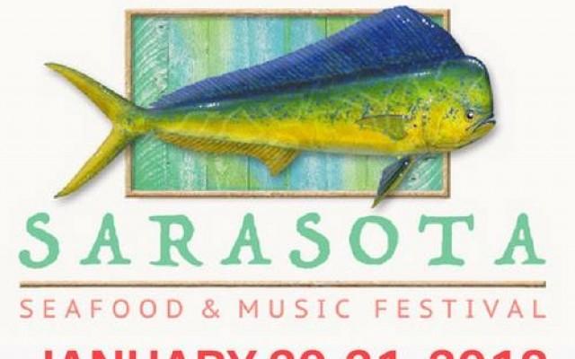 Sarasota Seafood & Music Festival