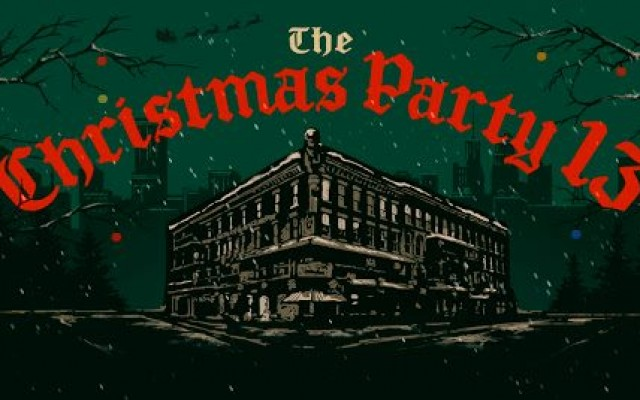 The Christmas Party 13