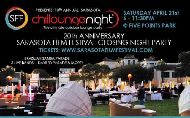 Sarasota Chillounge Night