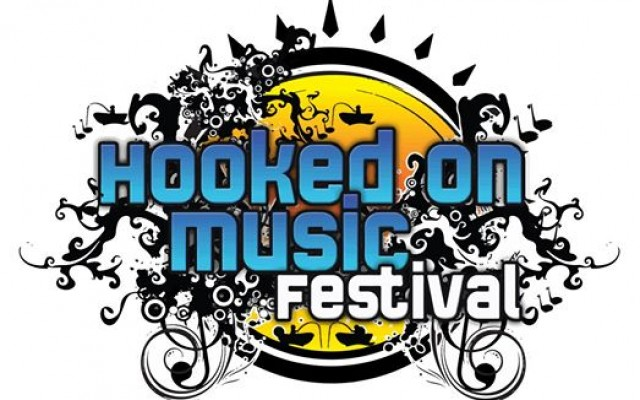 10th Annual Hooked On Music Festival