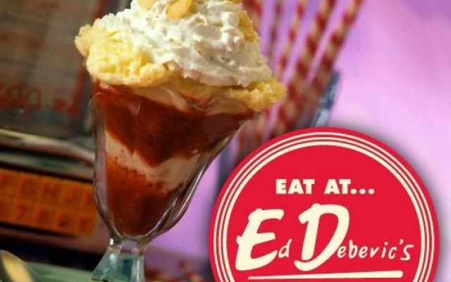 Ed Debevic's Chicago