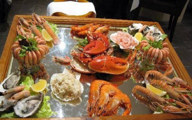 31st Annual Sponge Docks Seafood Festival