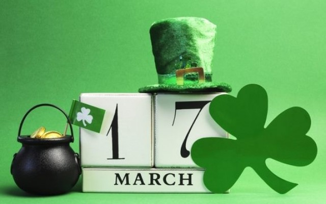 St. Patrick's Day Events in Port Saint Lucie