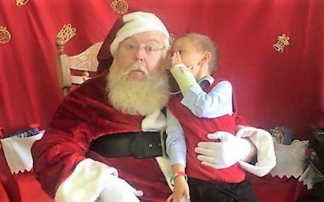 Breakfast with Santa the Best Places to See Santa Clause in Miami