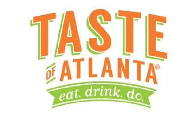 Taste of Atlanta 2019!