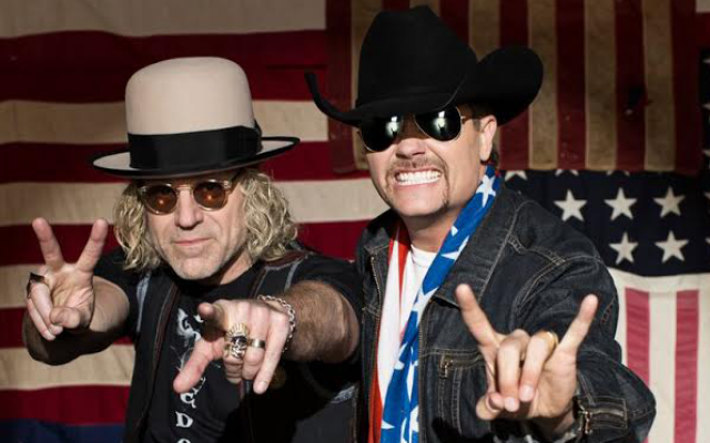 Big & Rich Show Announced at Seminole Hard Rock Tampa on April 25