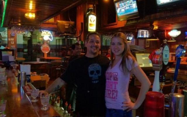 G W Sharkeys Raw Bar & Grill