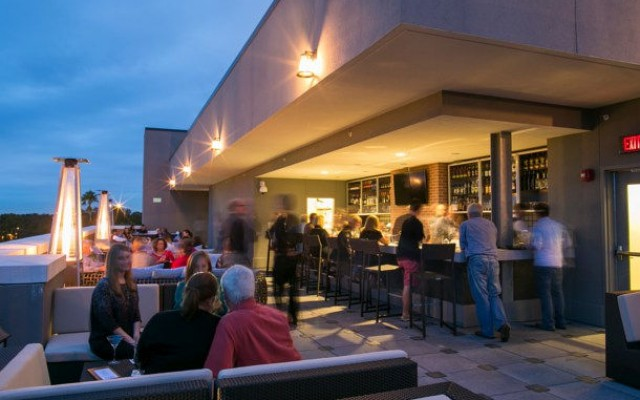 Mix Up Your Nightlife with Tampa's Best Rooftop Bars