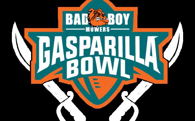 Better Know A Bowl Game: Bad Boy Mowers Gasparilla Bowl