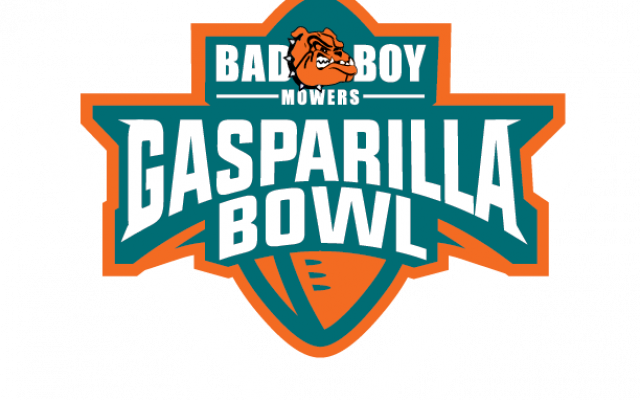 Florida International University Will Face Temple University In 2017 Bad Boy Mowers Gasparilla Bowl