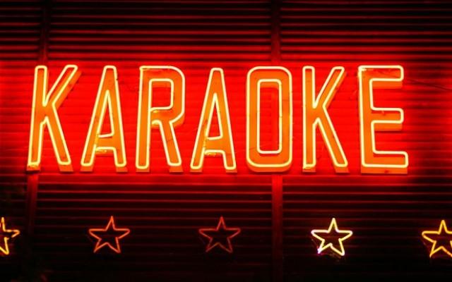 Live Karaoke @ Pete's Place