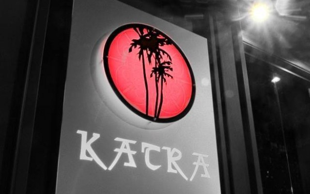 KATRA Is Your Moraccan-Themed NYC Destination