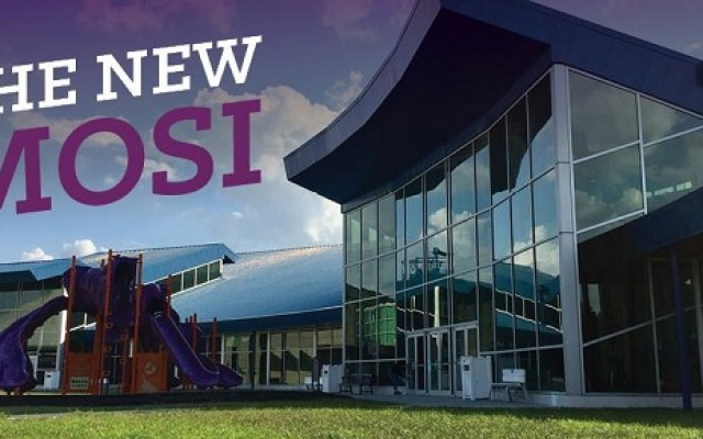MOSI Reopens with A Remodeled Building, Direction and Focus Under New CEO
