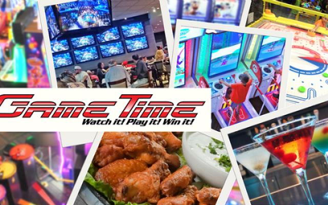 New Menu Keeps Things Sizzling at GameTime Miami!