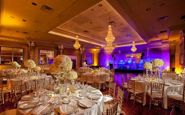 The Best & Most Awesome Wedding Venues in Miami