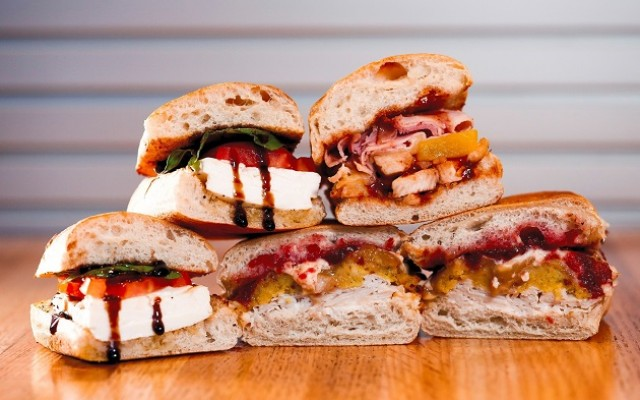 Take a Bite Into Earl of Sandwich, Serving Tampa with Three Locations