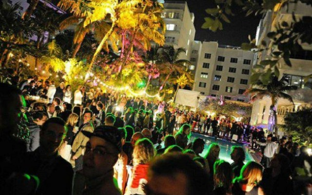Art Basel Returns to Miami