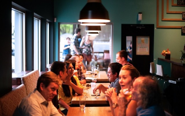 Best Restaurants for Group Dining in Miami
