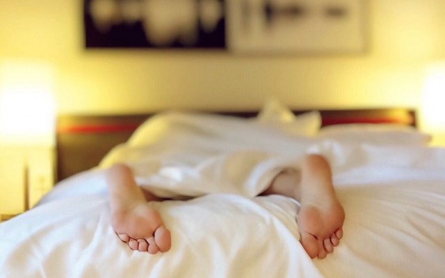 Lack of Energy? Here Are 6 Things That Could Be Holding You Down