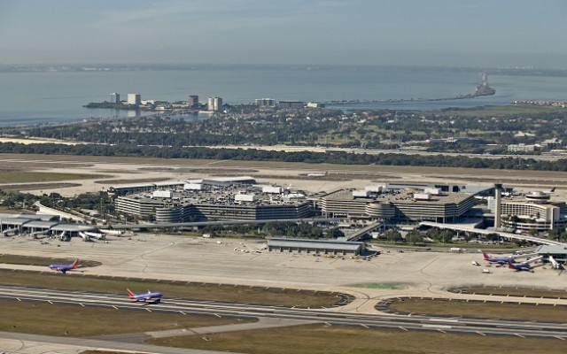 New Non-Stop Flights Provide Tampa International Airport Travelers More Options