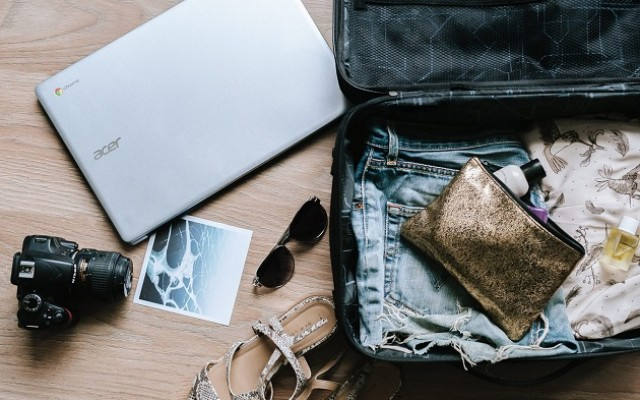 What to Pack for Your Next Flight