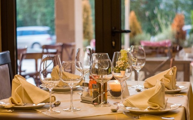 Best Fine Dining Restaurants to Celebrate New Year's Eve in Miami