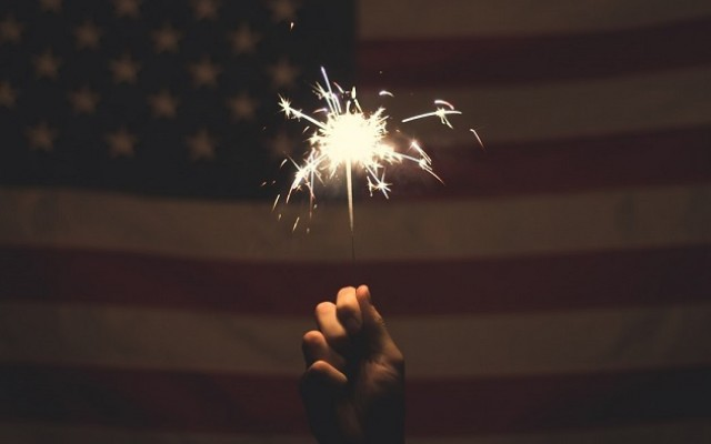 July 4th Events and Fireworks in Fort Myers