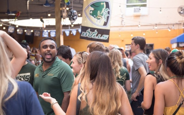 4th Annual Bulls Block Party Returns to Ybor City Saturday, August 17th