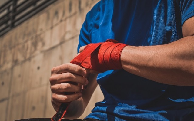 5 Ways Athletes Can Take Better Care of Their Bodies