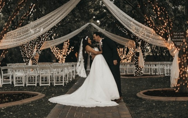 Best Wedding Venues in St. Pete & Clearwater