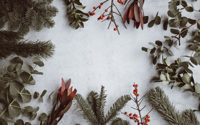 6 Ways To Manage Holiday Stress