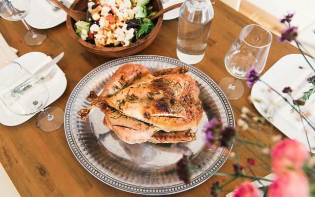 Restaurants Open on Thanksgiving in Dallas