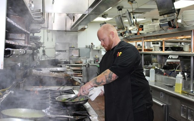 Maggiano's Executive Chef Serves Up Savory Pasta With a Focus on Celebration