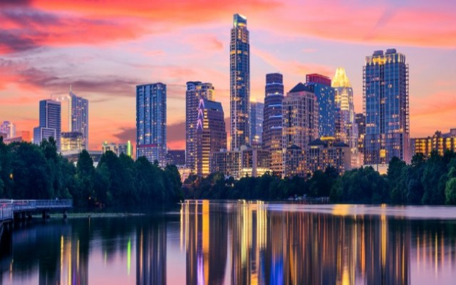 Why You Should Visit Austin