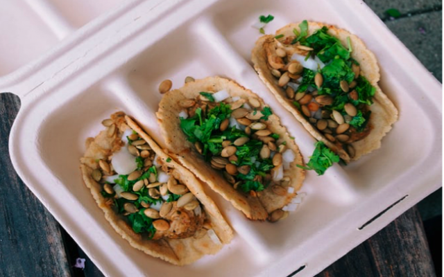 Restaurants Offering Take-Out & Delivery in Orlando