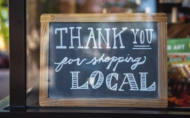 12 Ways To Promote Your Business on Small Business Saturday