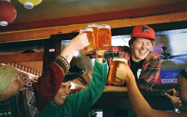 Best Irish Pubs in Austin | Live Music, Beer, Food, and More!