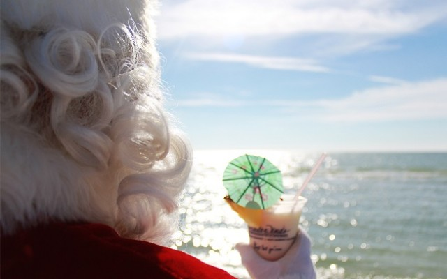 A Holiday In The Sun at TradeWinds Resort in St Pete Beach