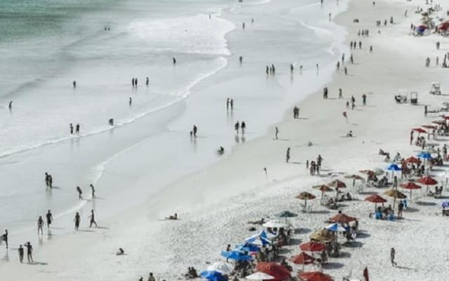 Beach Bars in Pensacola for Spring Break