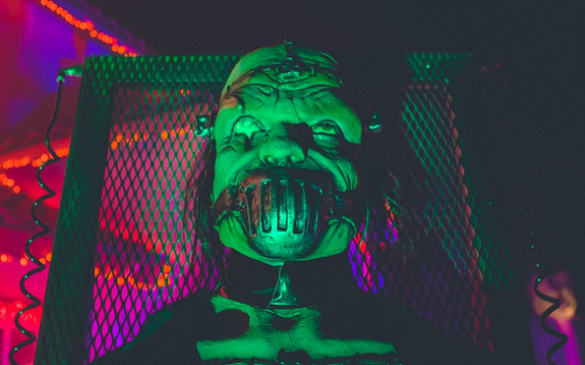 Best Haunted Houses in Sarasota and Bradenton this Halloween