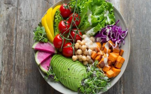 The Best Vegetarian Restaurants in Austin