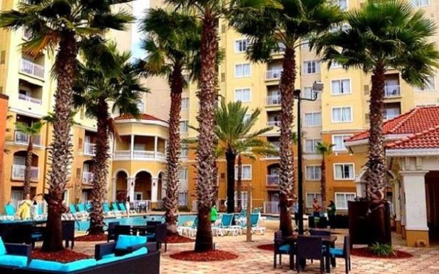 Find Orlando's Suitest Deal Online at The Point Resort