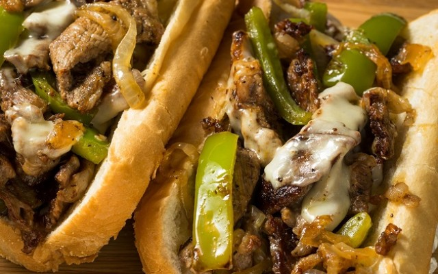 Best Cheesesteaks in Tampa | Authentic Philly, Amoroso Rolls