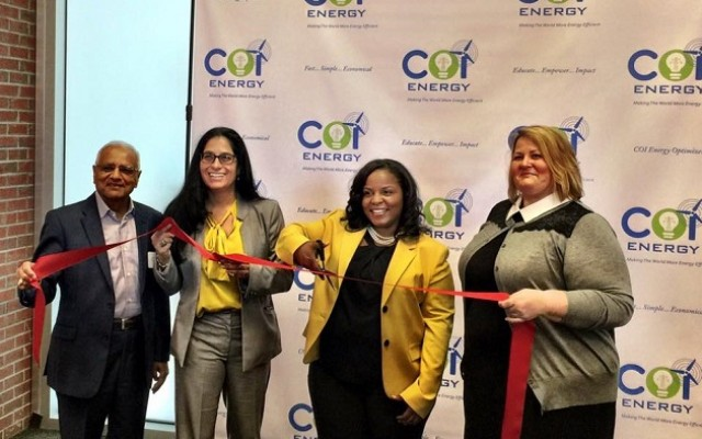 COI Energy Strives to Make the World A Better Place