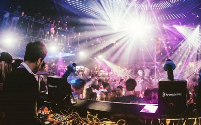 Where to Party Until the Sun Comes Up in Miami