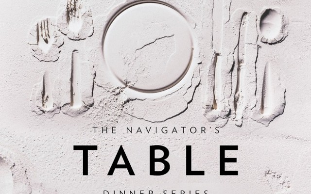 Navigator's Table at the Renaissance: Where Dining is an Adventure