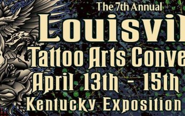 Louisville Tattoo Arts Convention