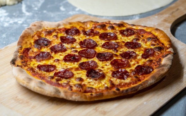 Slice Up The Best Pepperoni Pizza in Orlando